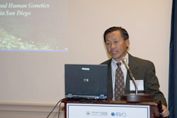 Kang Zhang, M.D., Ph.D. discusses the dramatic implications of his AMD research