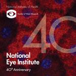 NEI 40th Anniversary Logo