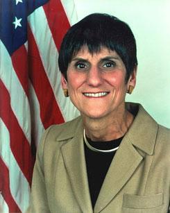 Cong. Rosa DeLauro (D-CT)