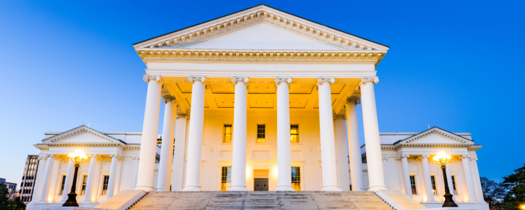 Virginia State House