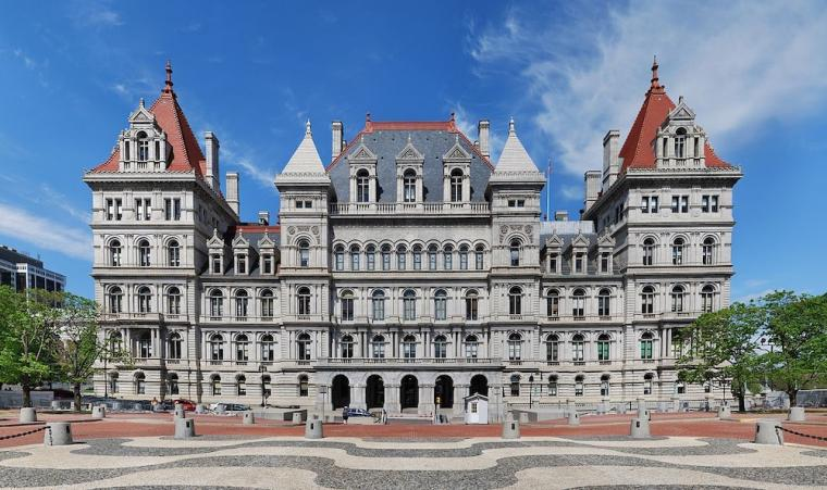NY lawmakers consider reforms to protect patients from mid-year insurance changes