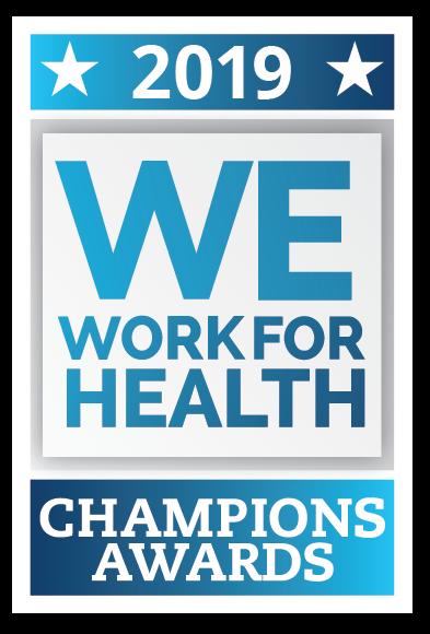 Champions Award Logo
