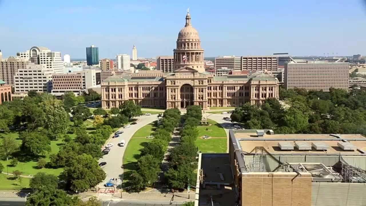 WWFH Texas Video