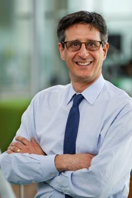Dr. Len Friedland