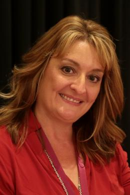 Kristie Fischer