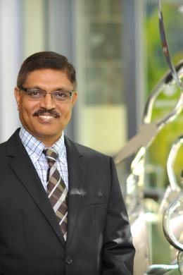 Jayaram Srirangam