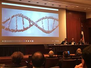 WWFH-TX members participate on panels at Texas Healthcare and Bioscience Institute Fall Summit